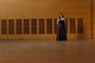 Stephanie Trotter || photo: Tom DeBeauchamp