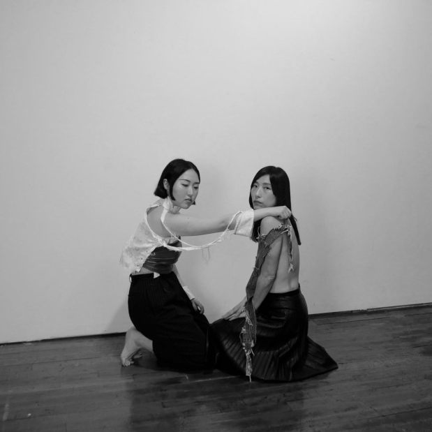 Kath Hong & Ayako Katoka