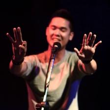 Alex Dang
