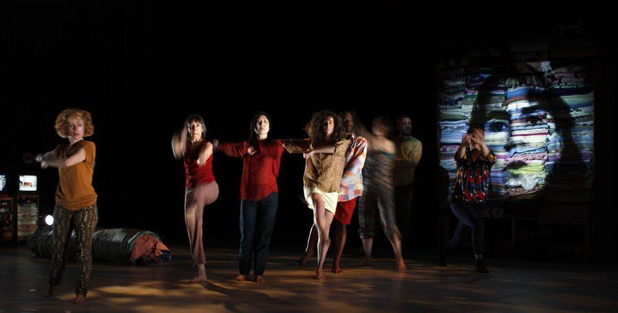 Performance Works NW || Linda Austin Dance